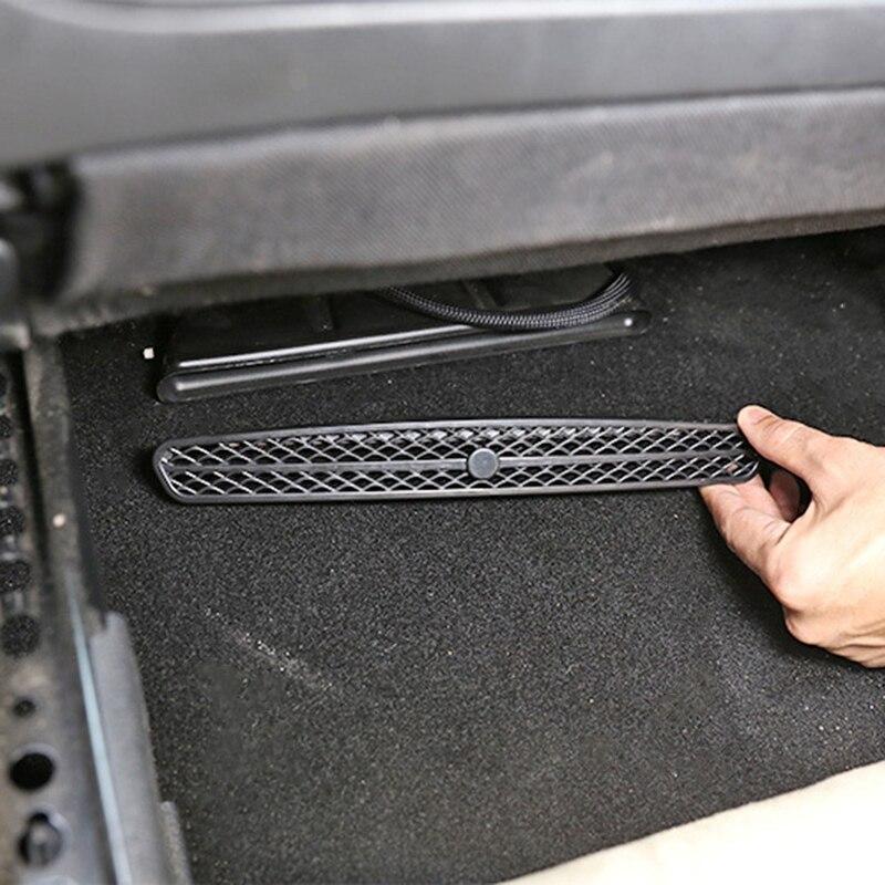 Для mercedes benz glb модифицированные детали сиденья воздухозаборника