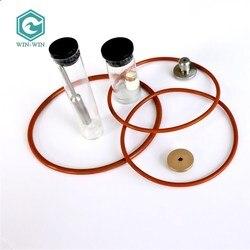 Waterjet Snijmachine Onderdelen 05116017 Hp Pneumatische Valve Repair Kits Voor Bleed-Down Hp Pneumatische Valve Repair Kit Montage