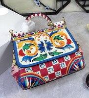 luxury handbags women bags designer crossbody bags Shoulder Bags bags for women 2019 сумка женская sac a main femme tote bag