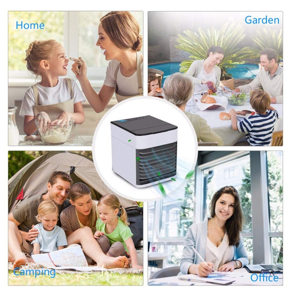 Portable air conditioner - Ninja New