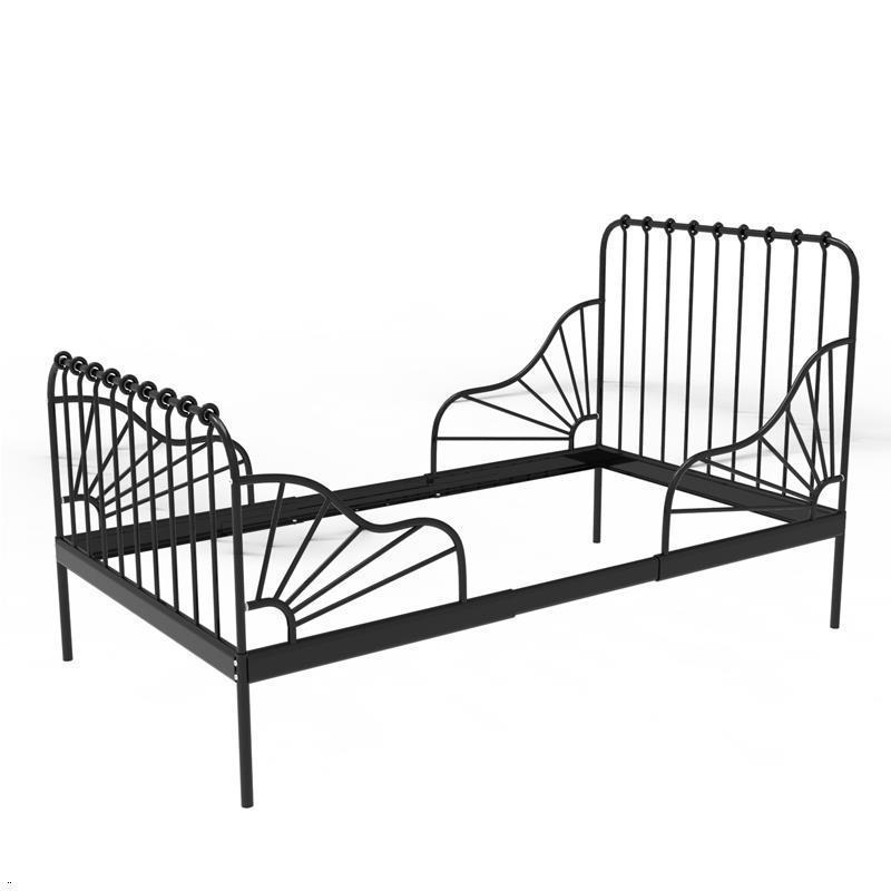 Girl Lozeczko Dzieciece Cama Infantil Letti Per Cameretta Bambini Adjustable Kid Children Chambre Lit Enfant Baby Furniture Bed