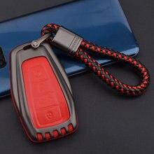 Автомобильный чехол для ключей с дистанционным управлением Чехол