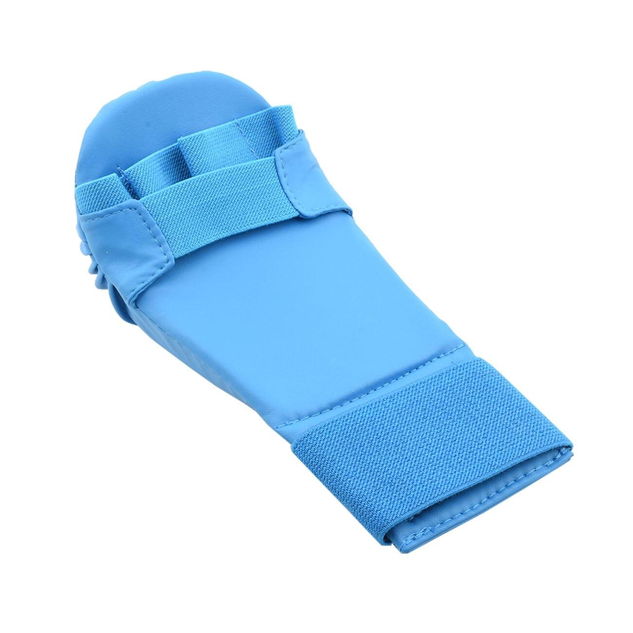 conjunto perna guarda canela mão palma pé