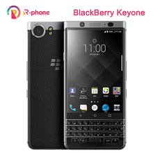 BlackBerry Keyone Renoviert Handy Octa-core 12MP 4.5