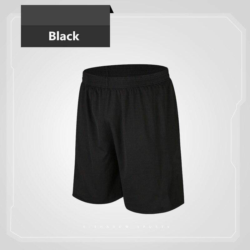 2020 Summer Men Sport Shorts Quick Dry Gym Short Pants Fitness Shorts Training Sport Short Bodybuilding Trunks For Running/Beach