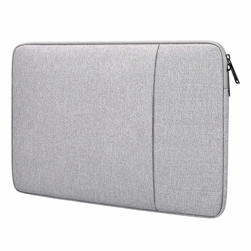 Tragbare Notebook Sleeve Laptop Tasche 13,3 14 15 15,6 zoll Outdoor Reise Laptop Fall für Macbook Pro Xiaomi ASUS hp acer Lenovo