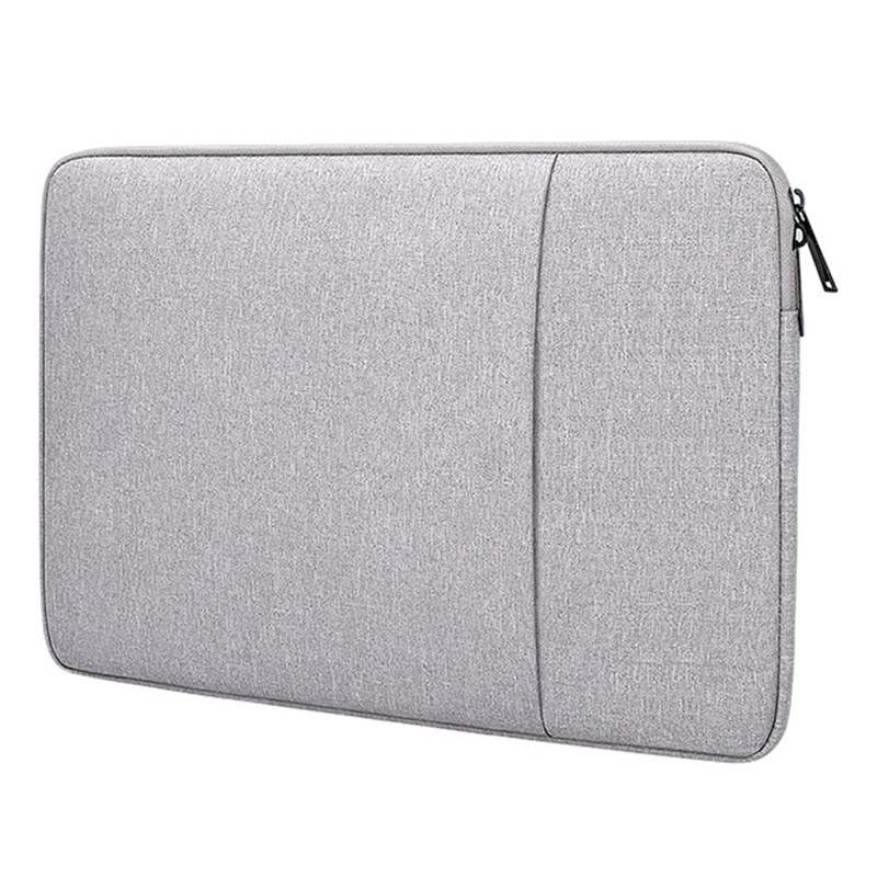 Portable <font><b>Notebook</b></font> Sleeve Laptop Bag 13.3 14 15 15.6 inch Outdoor <font><b>Travel</b></font> Laptop <font><b>Case</b></font> for Macbook Pro Xiaomi ASUS hp Acer Lenovo image