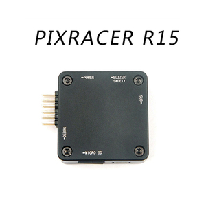 Image 3 - Pixracer R15 Autopilot Xracer Mini PX4 Flight Controller Board New Generation For Multicopter DIY FPV Drone 250 RC Quadcopter
