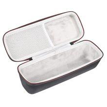 Sert EVA hoparlör kutusu toz geçirmez saklama çantası taşıma kutusu Anker Soundcore hareket M2EC