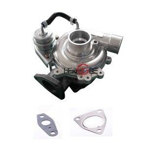 CT16 применение для Toyota Hiace Hilux Landcruiser для 2KD-FTV турбонагнетателя 17201-30140 17201-30030