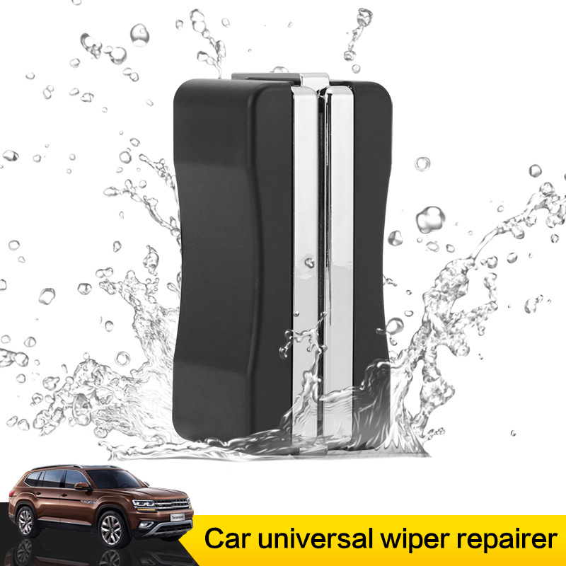 Automobile Wiper Universal Car Windshield Wiper Repair Tool Windshield Scratch Repair Kit Cleaner Strip Recon