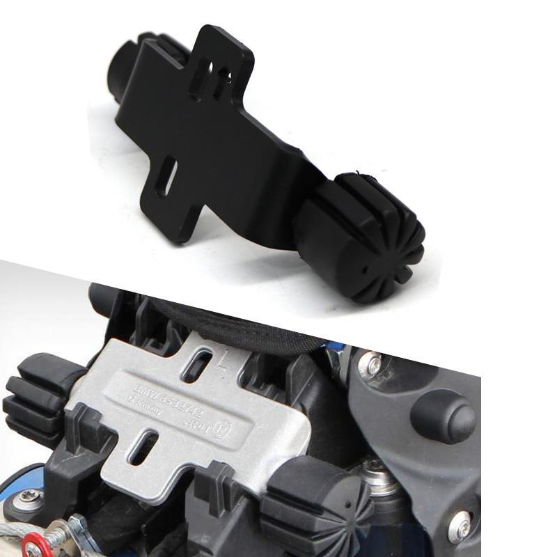 Rider Seat Lowering Kit Bracket FOR BMW R1200GS R1200GS ADV R1200RT 2008-2017 Motorcycle Accessories Seat Lowering Kit