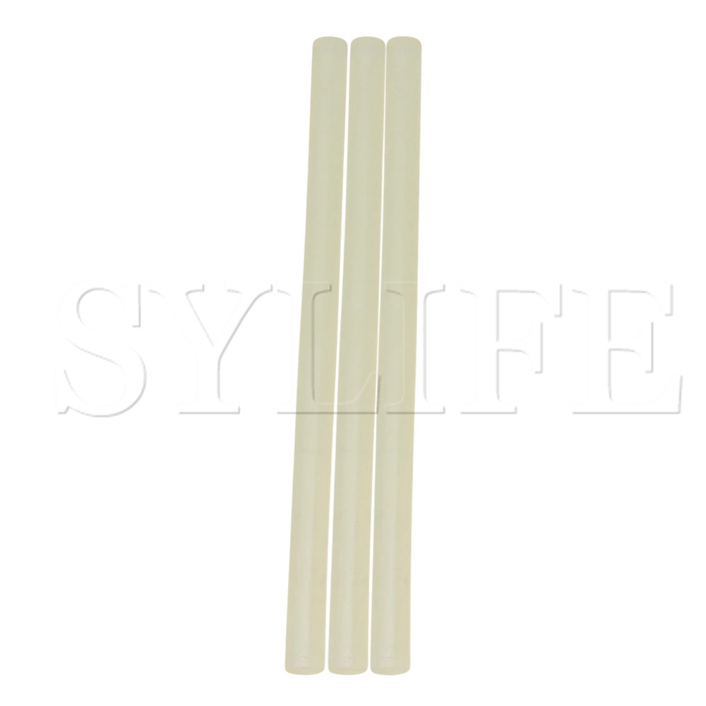 3pcs Sticky Saxophone Joint / Pads Glue Sticks