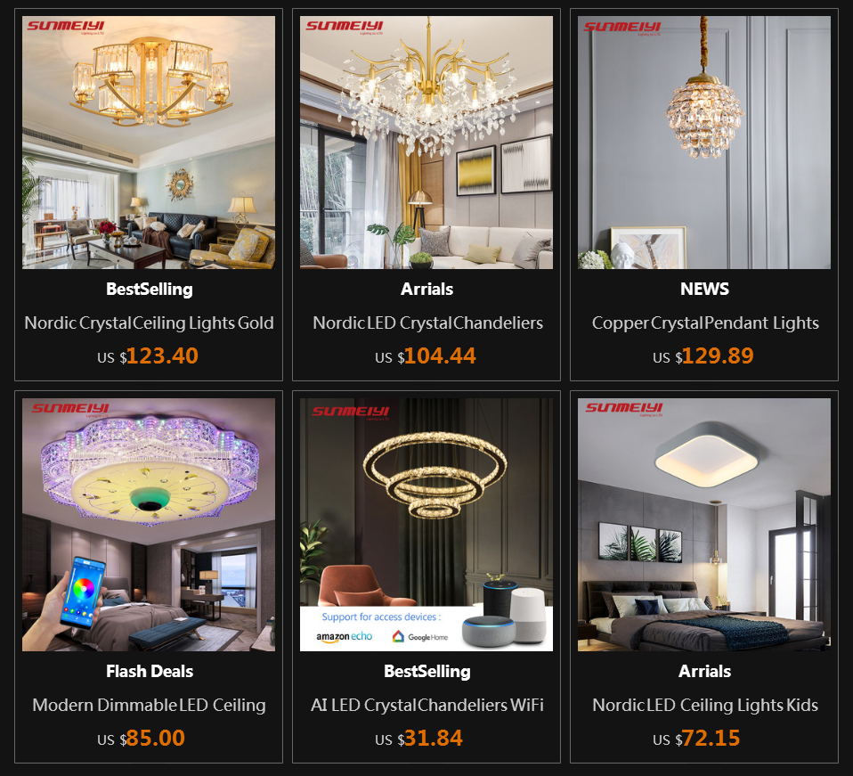 Ha648bb57701e4bf5ba92cbd3e89d8b807 Lotus Flower Modern Ceiling Light With Glass Lampshade Gold Ceiling Lamp for Living Room Bedroom lamparas de techo abajur