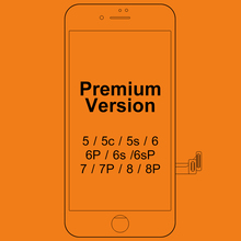 10 adet ekran iphone 7 için LCD ekran Premium Tianma kalite dokunmatik ekran 3D dokunmatik iphone 7 için LCD sayısallaştırıcı