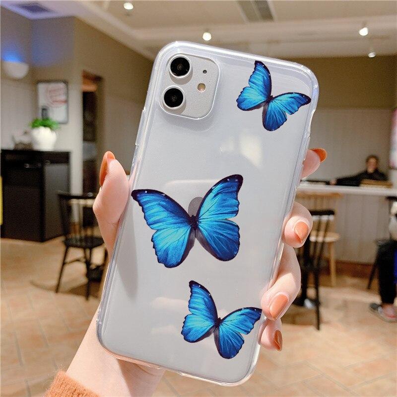 Butterfly Case 27