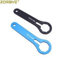 ZORBYZ 1X49 มม.เครื่องมือไขควงสำหรับHonda CRF450R Kawasaki KX450F Suzuki RMZ250 แก๊สแก๊สEC250 EC300 XC250 XC300 GP 250