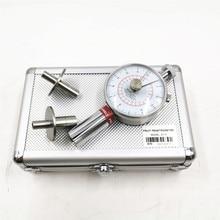 GY-3 фруктовый пенетрометр фруктовый склерометр фруктовый Измеритель Твердости фруктовый дюрометр 0,5-12 кг/см 2