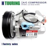 Alta qualidade auto ac ar condicionado compressor para mazda 323 família 1.6l carro B26F-61-450BL2