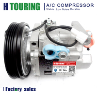 Hohe Qualität Auto AC Klimaanlage Kompressor Für Mazda 323 familie 1.6L Auto B26F-61-450BL2