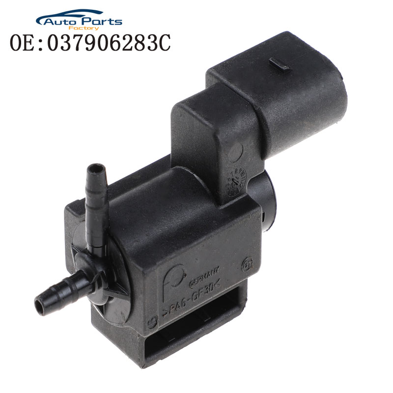 K5T45772 5KT45791 Vapor Canister Purge Control Solenoid Valve