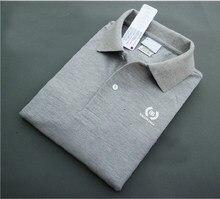 2021 new men's Polo shirt high quality men's cotton short-sleeved shirt brand jersey summer men's Polo shirt