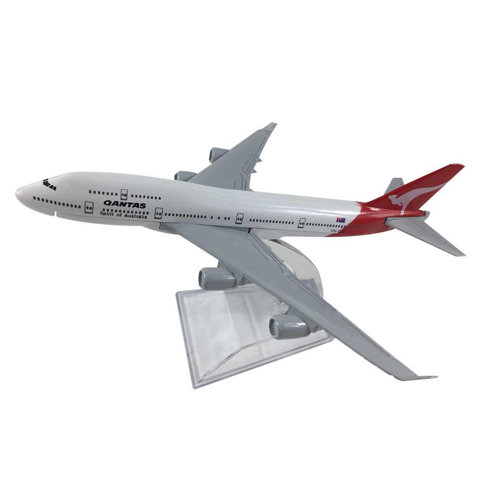 1/400 16センチメートル子供飛行機模型玩具A330 diacast旅客機飛行機モデルグッズとベース教育キッズおもちゃギフト新