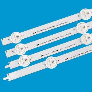 """Image 3 - 94cm LED Backlight Lamp strip 9leds For LG 47""""TV 47LN540S 47LN519C 47LN613S 6916L 1174A 6916L 1175A 6916L 1176"""