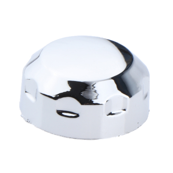 Chrome Fairing Switch Cover for Honda Goldwing GL1800 2001 2002 2003 2004 2005 2006 2007 2008 2009 2010 2011 image