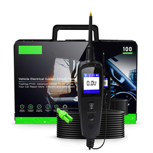 Circuit-Tester Generation Diagnostics-Tool Electrical-System Powerscan Power-Probe-Function