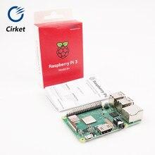 Raspberry pi 3 modelo b & pi3b + plus raspberry pi 3b 3 pi 3b com wifi & bluetooth raspberry pi 3b plus