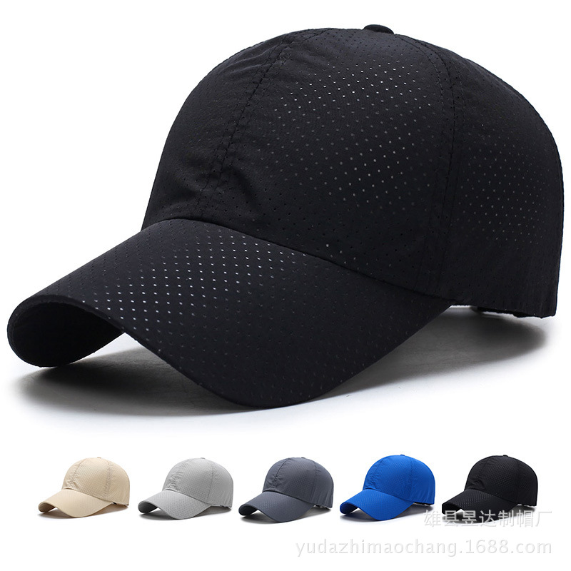 Baseball Cap Men Casquette Femme Men Cap Ponytail Baseball Cap Summer Hat Women Sun Sport Mesh Hat Snapback Hip Hop Hat 7 Color