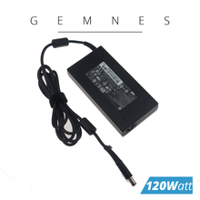 New Original 120W AC Power Adapter for HP Laptop Charger 677