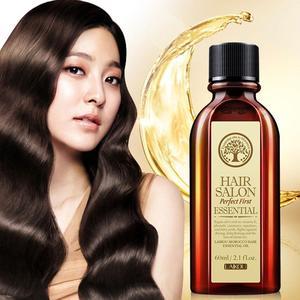 60ML Hair Care Moroccan Pure A