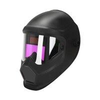 Lightening MMA ARC TIG Welding Mask Auto Darkening Full Face Welder Tools Welding Helmet