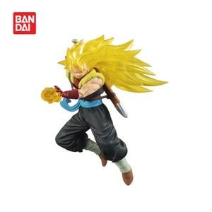 Image 5 - Tronzo 4ชิ้น/เซ็ตต้นฉบับGashapon HGรูปD B Z VS 13 Burdock SSJ4 Gohan Fu PVC Action Figureของเล่น