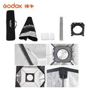 Image 3 - GODOX K 150A K150A K180A K 180A 180WS 150Ws נייד מיני מאסטר סטודיו פלאש תאורת תמונה גלריה מיני פלאש 110 v/ 220 v