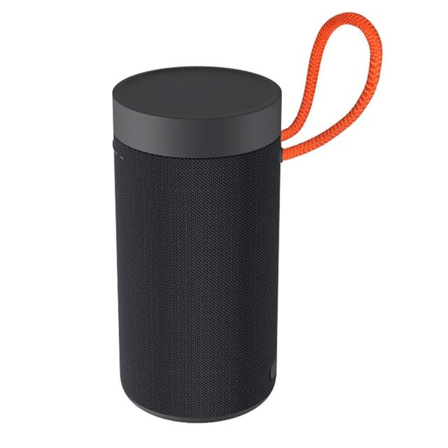 Altavoz Bluetooth Xiaomi Mi Speaker para exteriores a prueba de polvo 4