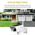Беспроводная Солнечная уличная WiFi ip-камера 1080P HD  водонепроницаемая камера видеонаблюдения FKU66