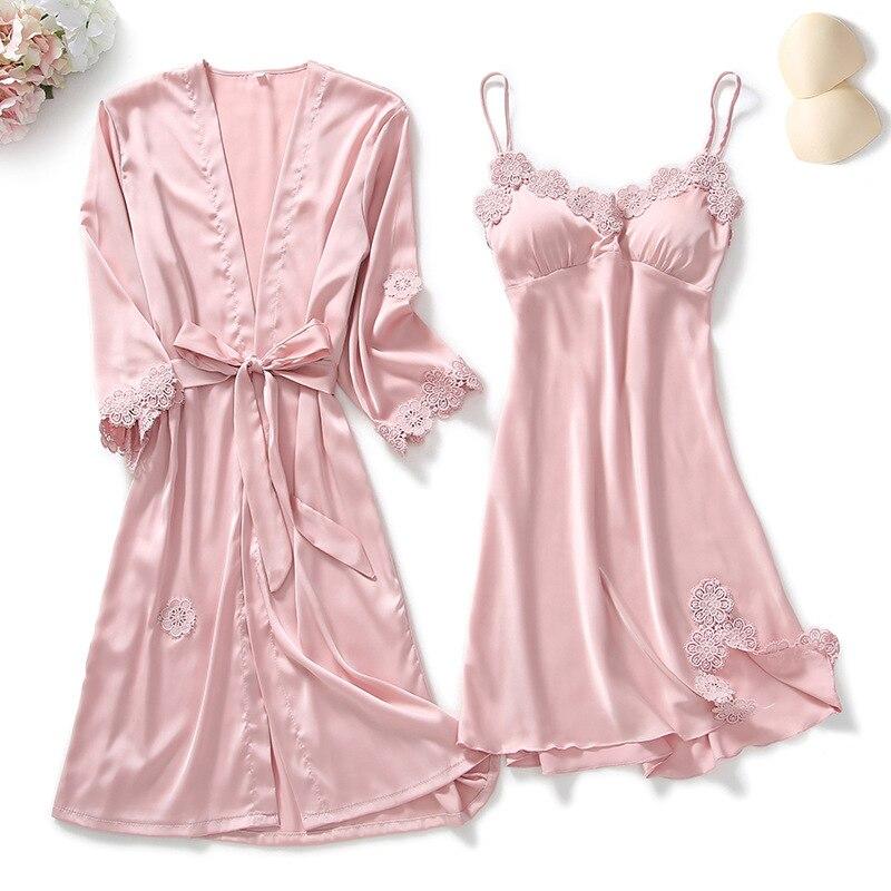 pink 2PCS
