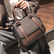 Retro Luxury Handbags for Women Fashion Leather Ladies Shoulder Bags Clutch Designer Hand Bag Female Solid Tote bolsa feminina все цены
