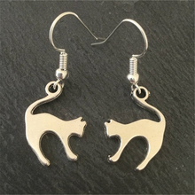 Cat Earrings / Cat Jewellery / Cat Lover Gift / Pet Jewellery / Animal Earrings / Animal Jewellery / Animal Lover Gift animal tongues
