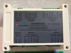 Image 2 - SF HC25G thc הפלזמה cnc מכונת חיתוך אוטומטי קשת כובע מתח פלזמה מכונת חיתוך חותך לפיד גובה בקר