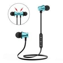 Sans fil Bluetooth Écouteur Pour Oukitel K10 K6 K7 K8 K3 K10000 K6000 C8 C12 Pro U22 U11 Plus U13 Casque Sport Écouteur Earbud