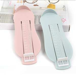 Gauge-Device Souvenirs Foot-Ruler Memorial Baby Kid Shoes-Fittings Measuring-Shoes Size-Gauge