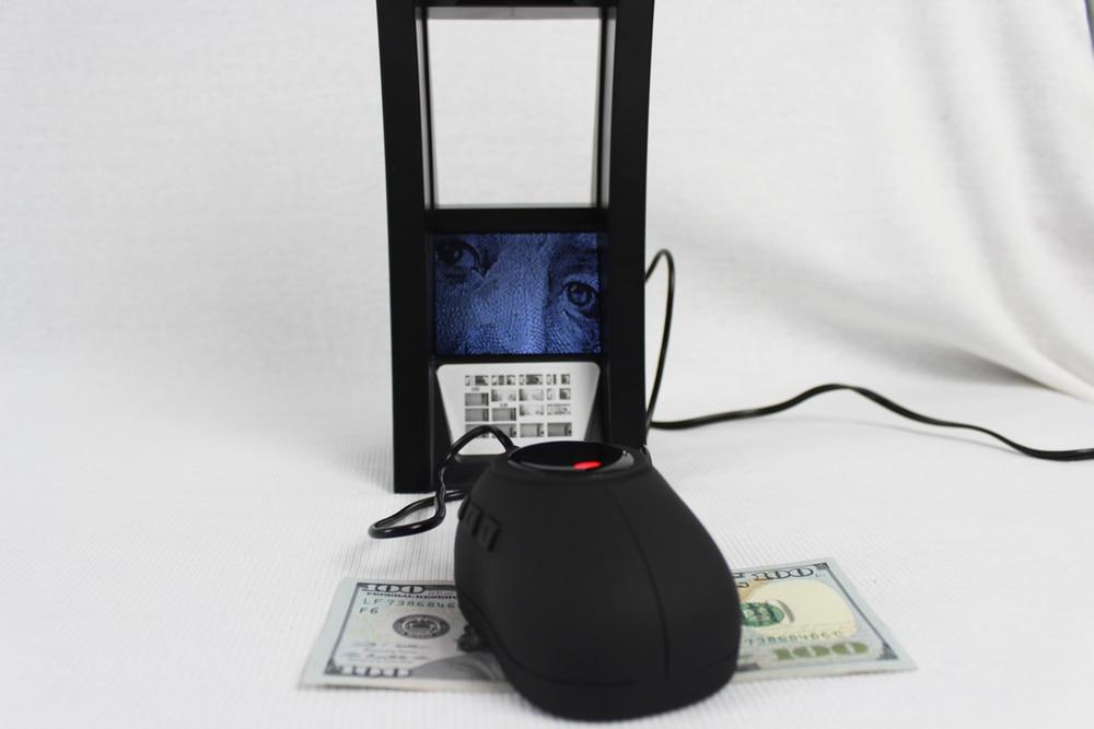 contador de dinheiro detector 05