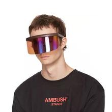 Anti-UV mężczyźni okulary rowerowe Oversize okulary rowerowe bieganie wędkarstwo okulary sportowe okulary przeciwsłoneczne okulary rowerowe kobiety TXTB1 tanie tanio UV resistance UV400 82mm anti-UV sunglasses MULTI 86mm Poliwęglan Unisex Jazda na rowerze 17 *8*7 5 0 204KG