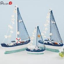 Средиземноморский стиль Креативные украшения для дома модель