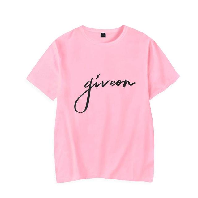 GIVEON THEMED T-SHIRT (20 VARIAN)