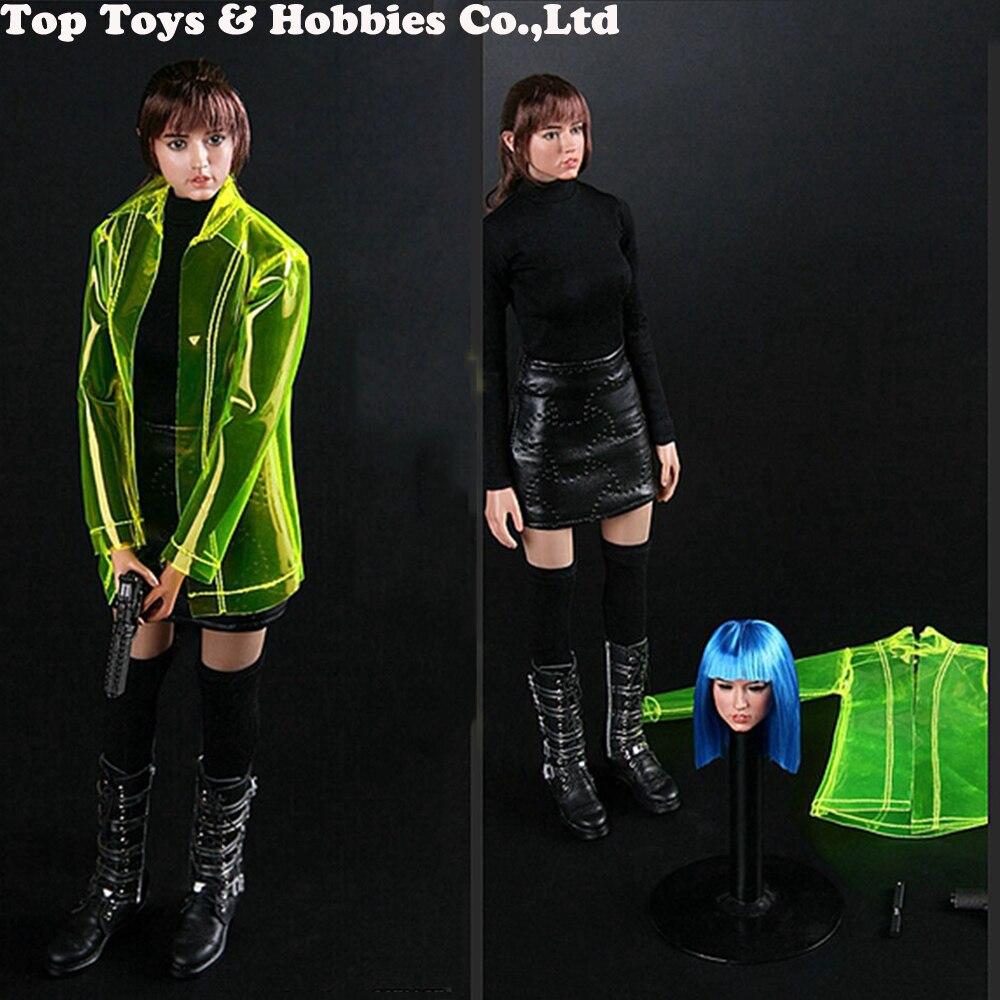 "BLACKBOX 1//6 /""Blade Runner Virtual Women/"" Set Suit BBT9010 Figure Clothes Toys"